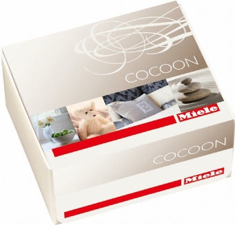 MIELE FAC151L COCOON fragrance flacon, 12.5 ml | 50 drying cycles